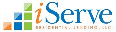 iServe Residential Lending logo LLC